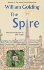 The Spire : With an introduction by John Mullan - Book