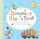Dinosaur Rhyme Time - eBook