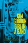 Girl in a Band - Book