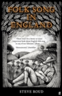 Folk Song in England - eBook