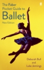 The Faber Pocket Guide to Ballet - Book