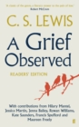 A Grief Observed (Readers' Edition) - Book