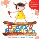 Daddy's Sandwich - Book