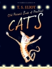 Old Possum's Book of Practical Cats : with illustrations by Rebecca Ashdown - Book
