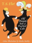 The Illustrated Old Possum : With illustrations by Nicolas Bentley - Book