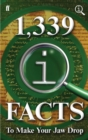 1,339 QI Facts To Make Your Jaw Drop : Fixed Format Layout - eBook