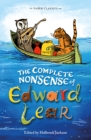 The Complete Nonsense of Edward Lear - Book