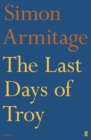 The Last Days of Troy - Book