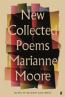 New Collected Poems of Marianne Moore - Book