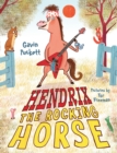 Hendrix the Rocking Horse - Book