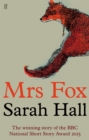 Mrs Fox - eBook