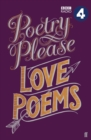 Poetry Please: Love Poems - Book