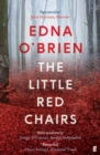 The Little Red Chairs - Book