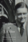 The Letters of T. S. Eliot Volume 7: 1934-1935 - Book