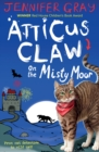 Atticus Claw On the Misty Moor - eBook