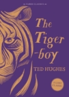 The Tigerboy - Book