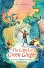 The Land of Green Ginger - Book