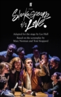 Shakespeare in Love : Adapted for the Stage - Book