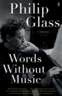 Words Without Music - Book