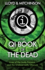 QI: The Book of the Dead - Book