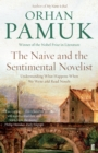 The Naive and the Sentimental Novelist : Understanding What Happens When We Write and Read Novels - Book