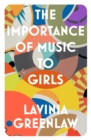 The Importance of Music to Girls - eBook