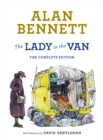 The Lady in the Van : The Complete Edition - eBook