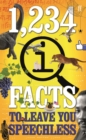1,234 QI Facts to Leave You Speechless - eBook