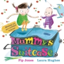 Mummy's Suitcase - Book