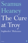 The Cure at Troy - Book