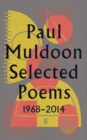 Selected Poems 1968-2014 - Book