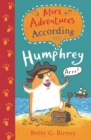 More Adventures According to Humphrey - Book