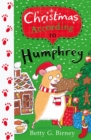 Christmas According to Humphrey - Book