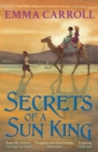 Secrets of a Sun King - Book