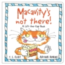 Macavity's Not There! : A Lift-the-Flap Book - Book