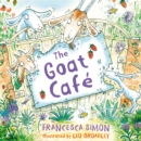 The Goat Cafe - Book