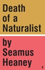 Death of a Naturalist - Book