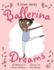 Ballerina Dreams - Book