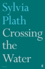 Crossing the Water - Book