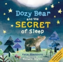 Dozy Bear and the Secret of Sleep - Book