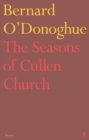 The Seasons of Cullen Church - Book