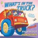 What's in the Truck? - Book