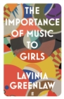 The Importance of Music to Girls - Book