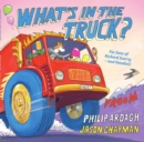 What's in the Truck? - eBook