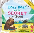 Dozy Bear and the Secret of Food - Book