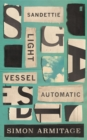 Sandettie Light Vessel Automatic - Book