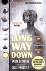Long Way Down - Book