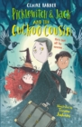 Picklewitch & Jack and the Cuckoo Cousin - Book