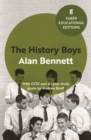 The History Boys : With GCSE and A Level Study Guide - Book