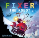 Fixer the Robot - Book